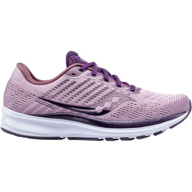 saucony Ride 13 Shoes Women, blush/dusk